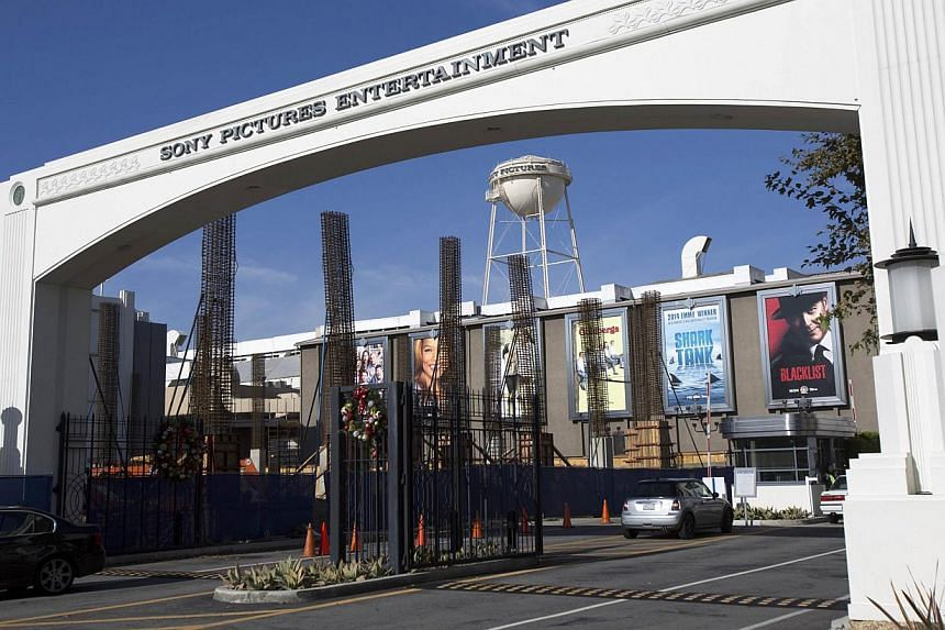 The US has sought help from China, Japan, South Korea and Russia to combat cyber attacks such as the one carried out against Sony Pictures. -- PHOTO: REUTERS
