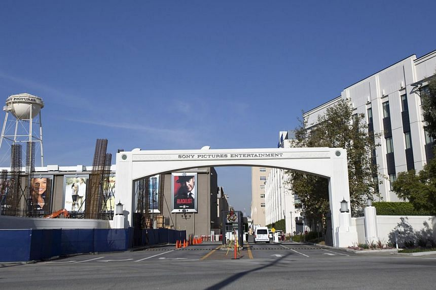 The devastating cyber attack on Sony Pictures could see the Hollywood studio lose hundreds of millions of dollars in revenue and incur massive recovery costs, experts say. -- PHOTO: REUTERS