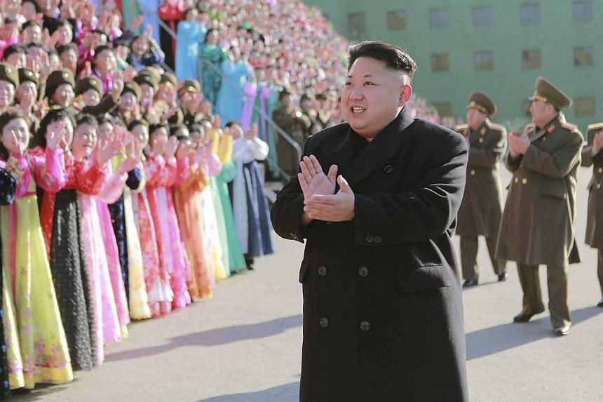 Anytime the little guy shoves back at the giant (for example, the United States led by President Barack Obama), a tiny part of our soul simply can't help but smile. This is the case even when the little guy is as bad as, yes, North Korean leader Kim