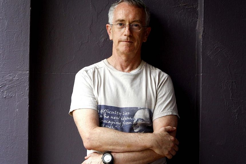 Professor Steve Keen, who accurately predicted the last financial crisis before the 2008 crash, warns that another even bigger bubble is brewing in China. - PHOTO:COURTESY OF STEVE KEEN