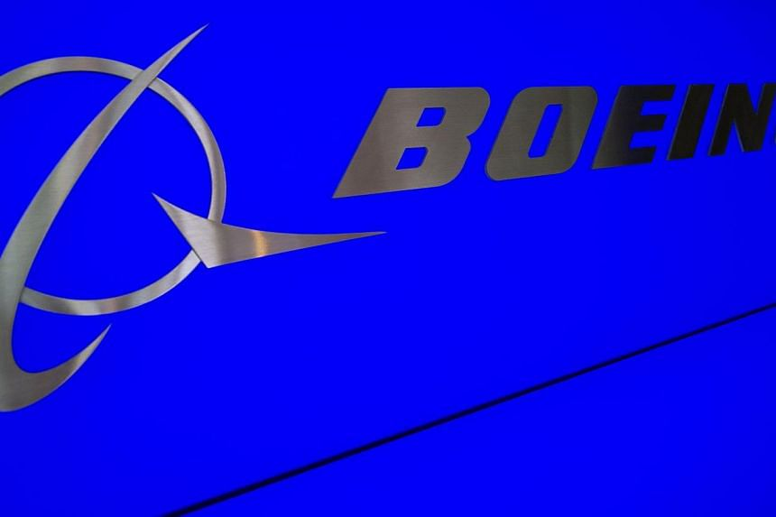 US airplane maker Boeing said Monday that Air China has ordered 60 of its 737 jets, including some from the fuel-efficient 737 MAX series, valued at more than $6 billion. -- PHOTO: AFP