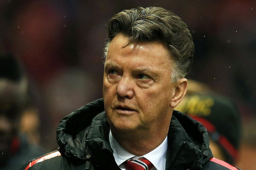 """""""For a few players it is fine because they are recovering quickly,"""" Van Gaal told reporters. """"You also have players who are not recovering so quickly, so I have to rotate. I have a lot of injured players, that is the problem with these matches."""" -- P"""