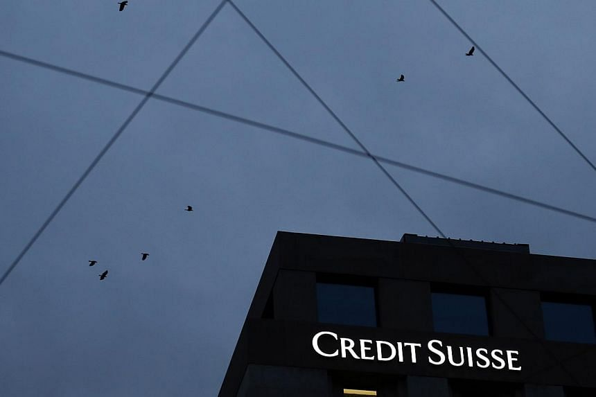 Swiss banking giant Credit Suisse can be prosecuted for its role in the United States housing finance meltdown, according to a court decision. -- PHOTO: REUTERS