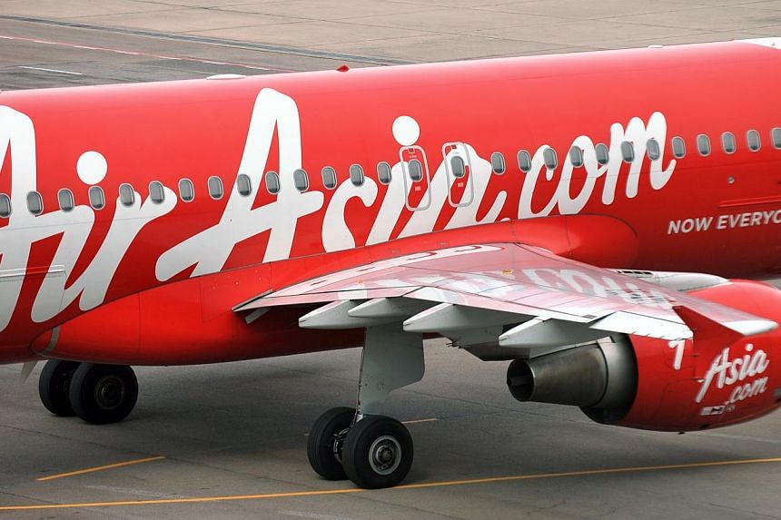 Indonesia's transport ministry said there are 155 people on board missing Air Asia flight QZ 8501 - 149 Indonesians and six foreigners including one Singaporean. -- PHOTO: ST FILE
