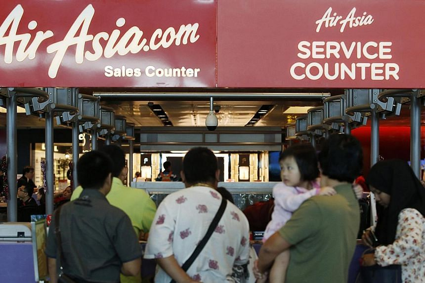 Low-cost carrier AirAsia, which  was built up from two planes in 2001 to an airline industry titan that operates more than 180 jets in just over a decade under flamboyant chief executive officer Tony Fernandes, now faces its biggest ever challen
