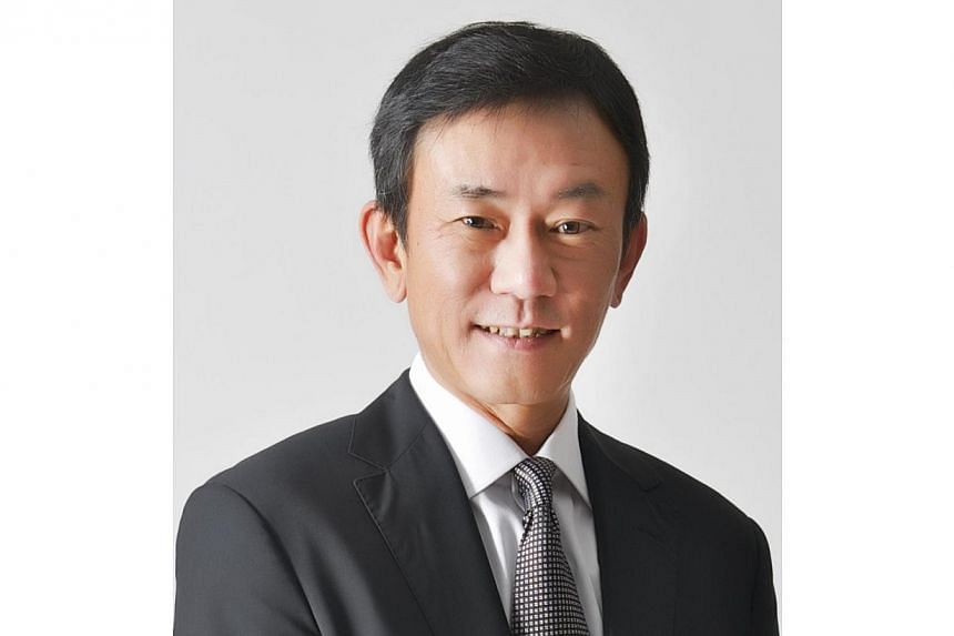 Prior to Judicial Commissioner Lee Kim Shin's appointment to the Supreme Court, he was a managing partner at law firm Allen & Gledhill. -- PHOTO:SUBORDINATE COURTS