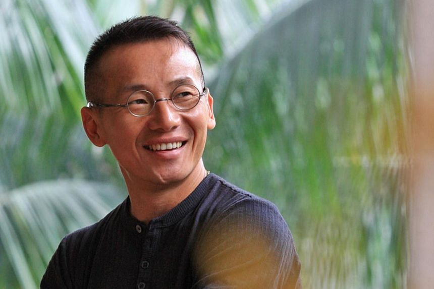 Mr Woon Tai Ho, the former managing director of MediaCorp News who launched Channel NewsAsia in 1999, had joined the art museum as director of media and marketing in August 2013. He leaves on Jan 31. -- ST PHOTO: ALAN LIM