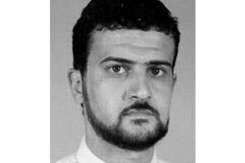 An image provided by the FBI shows Abu Anas al-Libi who was on their wanted list Oct 5, 2013. Al-Libi, accused ofthe 1998 Al-Qaeda bombings of US embassies in Africa, died on Jan 2, 2015, days before he was to stand trial in New York, his lawyer and