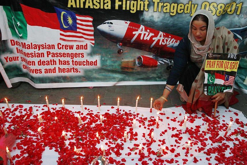 AirAsia Flight QZ8501: Carrier confirms Surabaya-Singapore route suspended; plane was flying on unauthorised schedule