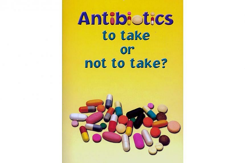 Scientists have discovered a new antibiotic, teixobactin, that can kill serious infections in mice.--PHOTO: STFILE