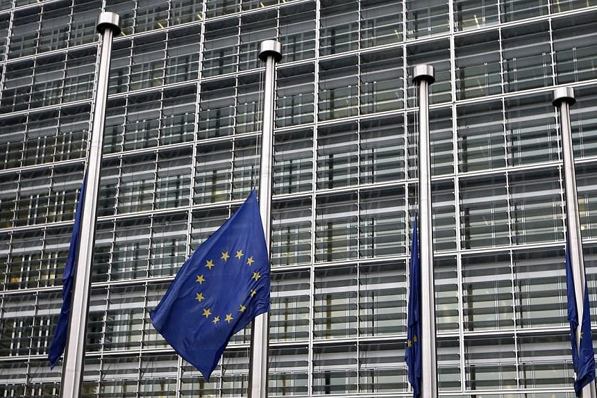 The European Commission will submit new proposals to fight terrorism in the next few weeks following the deadly Islamist attack in France, Commission President Jean-Claude Juncker said Thursday. -- PHOTO: REUTERS