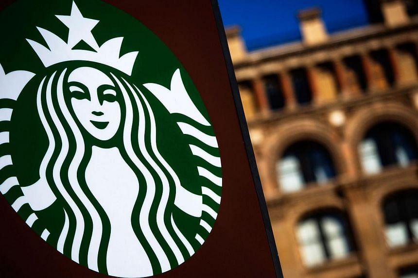 Multinationals such as Apple and Starbucks (above) have been accused of taking advantage of transfer pricing to shift profits from units in high-tax jurisdictions to units in countries with lower tax rates. -- PHOTOS: AGENCE FRANCE-PRESSE, REUTERS