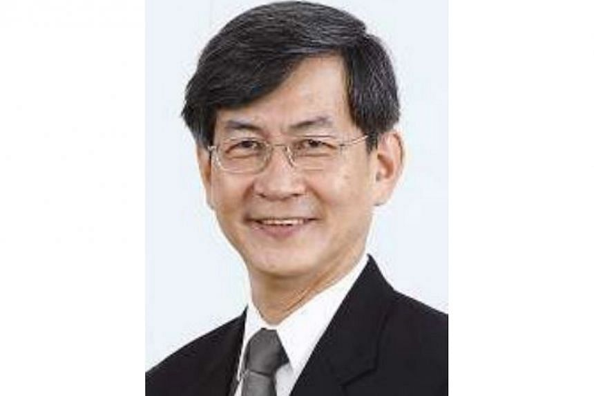 High Court judge Tan Siong Thye has been appointed Singapore's first Deputy Attorney-General. -- PHOTO: PMO