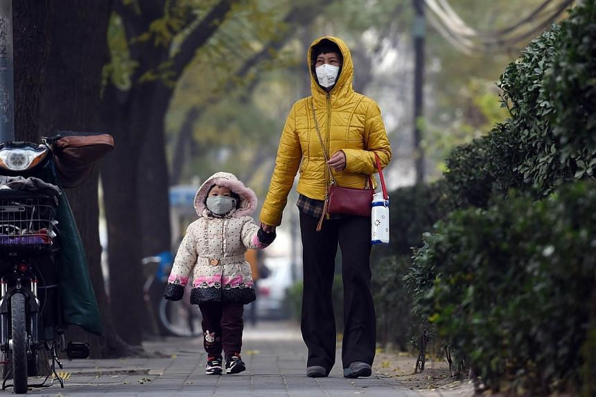 A year after China eased its one-child policy, fewer people than expected have applied for permission to have a second child, state media said on Monday, raising concerns among scholars that China could face a demographic crisis as birth rates declin