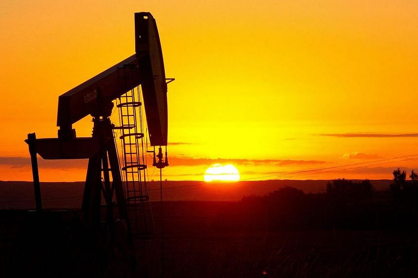 While theS&P 1500 index gained more than 4 per cent over the past month, suggesting many believe markets have already factored in the pain caused by oil prices tumbling to below US$50 a barrel, the loss of some of these gains since the begi