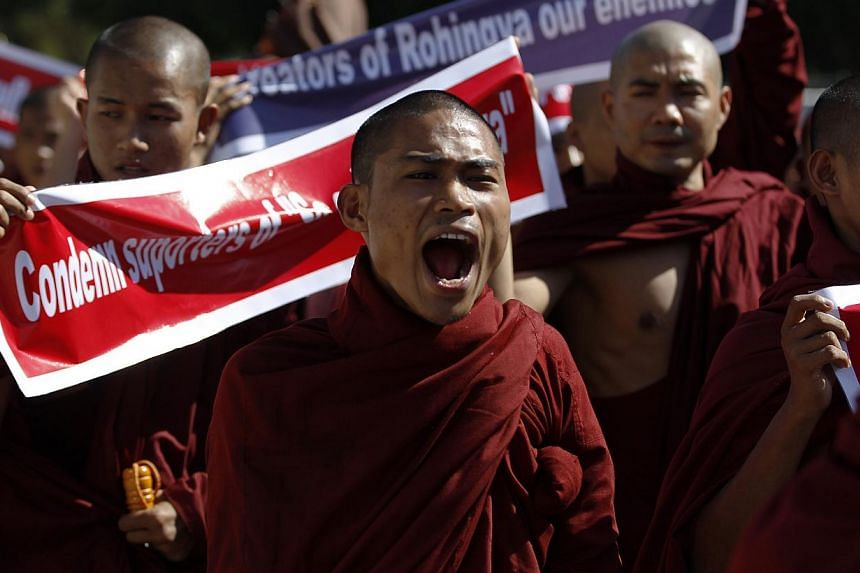 What began as localised anti-Muslim sentiment in Myanmar has spread to other parts of the country, fuelled by strident Buddhist nationalist sentiment spread via social media platforms. There is a worrying fissure between South-east Asia's two great r