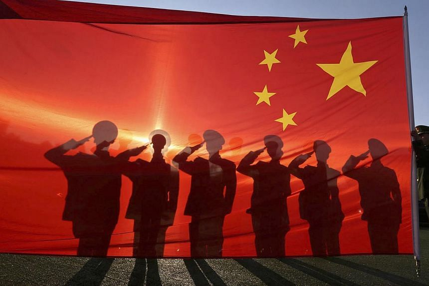 Chinese authorities have rolled out its long-expected plan to increase salaries for civil servants, Hong Kong-based Wen Wei Po reported on Sunday. -- PHOTO: REUTERS