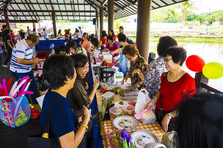 #SgEatWithUs holds pop-up food carnivals to celebrate home cooking.