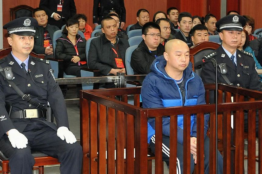 """China's ruling Communist Party will abolish targets for arrests, prosecutions and convictions, state media said on Wednesday, Jan 21, 2015, taking action on what the party called """"unreasonable items for assessment"""" in part of its efforts to """"govern t"""