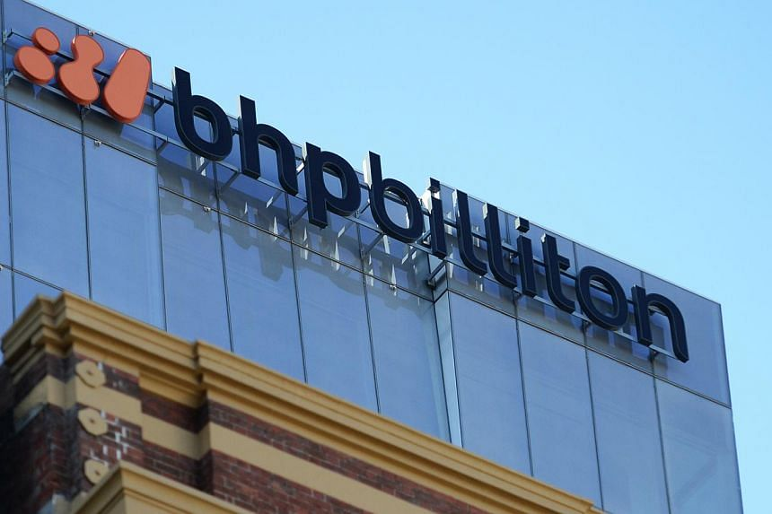 BHP, the world's biggest miner, also flagged an after tax impairment of as much as US$350 million on its Nickel West unit in Australia and of as much as US$250 million on the sale of petroleum assets in North Louisiana and shale gas operations in the
