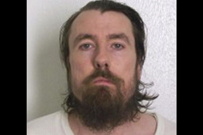 Arkansas inmate Gregory Holt is shown in this undated Arkansas Department of Correction photo. Holt is permitted to grow a 1.3 cm beard in accordance with his Muslim beliefs, the U.S. Supreme Court ruled on Tuesday in a closely-watched religious righ