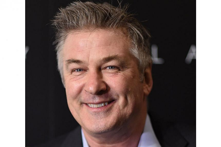 Emmy-winning actor and reputed hothead Alec Baldwin is putting his actions into words. A memoir about his life, the ups and downs of his career and his struggles with addiction is due out next year, publisher HarperCollins said on Friday. -- PHO