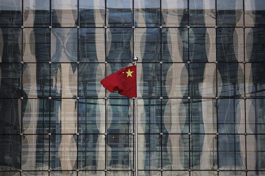 China has laid out size restrictions on the offices of officials at various levels, amid an ongoing campaign against corruption. -- PHOTO: REUTERS