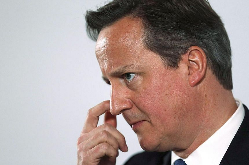 A hoax caller claiming to be the director of Britain's GCHQ eavesdropping agency was put through to Prime Minister David Cameron in the early hours of Sunday morning, leading to the British government saying that they would need to review security pr