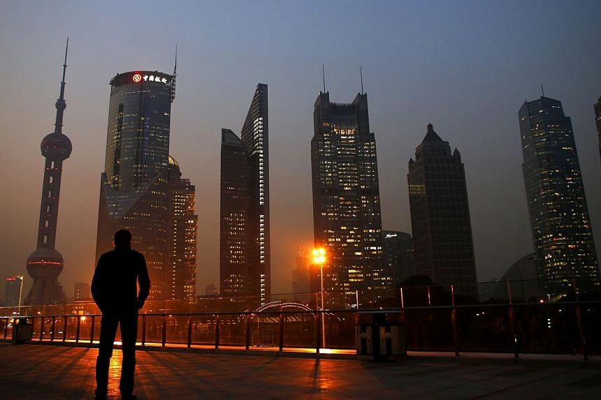 Almost 200 million people in East Asia moved to urban areas in the decade up to 2010, the World Bank said on Monday, Jan 26, 2015, creating a massive challenge to the region's planners. -- PHOTO: REUTERS