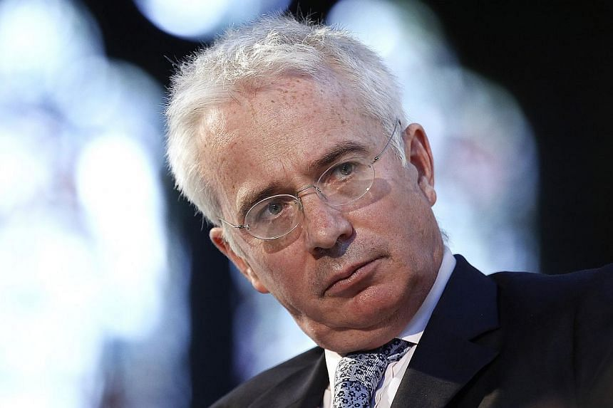Standard Chartered is seeking a successor for chief executive officer Peter Sands amid pressure from some of its largest shareholders including Singapore's Temasek Holdings, the Financial Times reported, citing unidentified people close to the situat