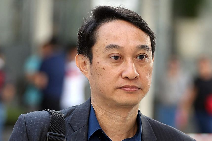 """Former fund manager Chew Eng Han, one of the six members of City Harvest Church accused of criminal breach of trust, told the court on Tuesday that he would have done things differently and more openly, had he not been bound by a """"duty to confidentia"""