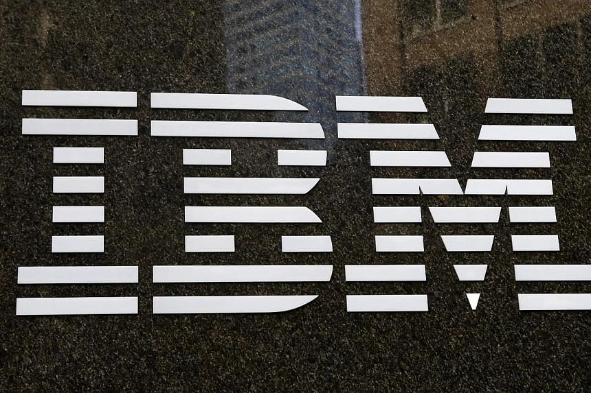 """The jobs will be cut as IBM undergoes a massive restructuring in a """"desperate""""' attempt to revamp its business, according to the Forbes report. -- PHOTO: EPA"""