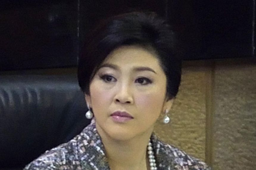 Impeaching Ms Yingluck Shinawatra for running a botched rice subsidy scheme was more about stripping her of her political rights for five years.