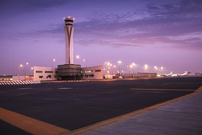 Dubai Airports today released its year-end traffic report which confirm that Dubai International (DXB) has secured its position as the number one airport for international passenger numbers. -- PHOTO: DUBAI AIPORTS