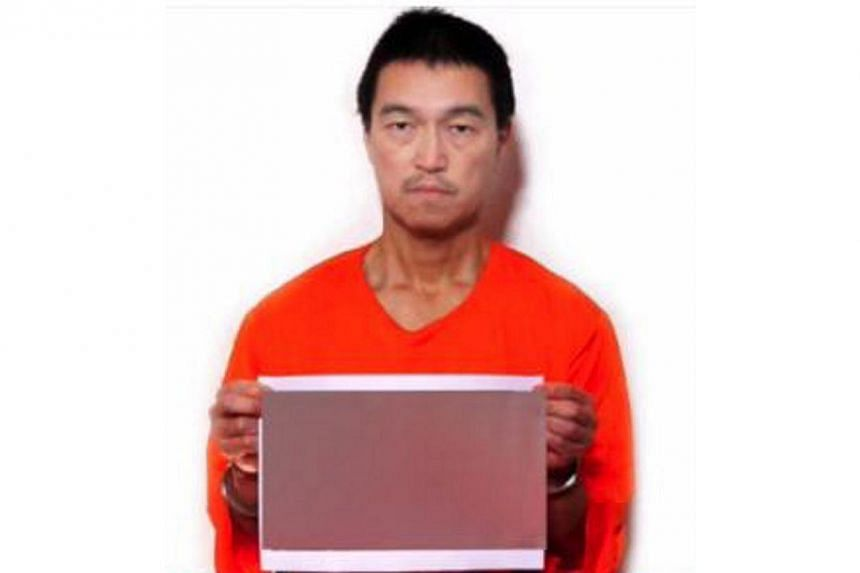 Mr Goto was the second Japanese hostage beheaded by ISIS, after the group claimed responsibility last week for the killing of self-described contractor Haruna Yukawa, after the expiration of a 72-hour deadline during which the militants had asked Tok