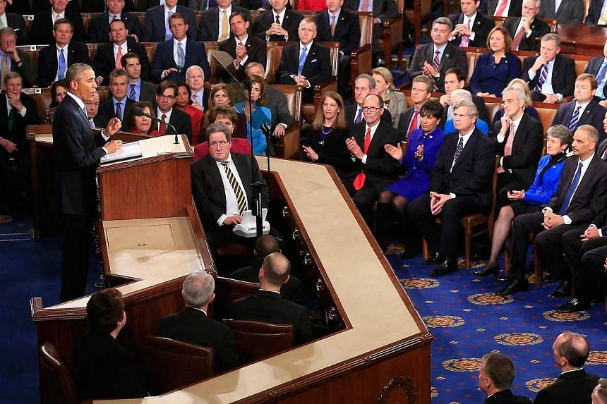"""The President's State of the Union speech drew 31.7 million viewers - the lowest number in 15 years. So, reaching out to the politically apathetic, via """"trivial"""" YouTube interviews, could pay dividends."""