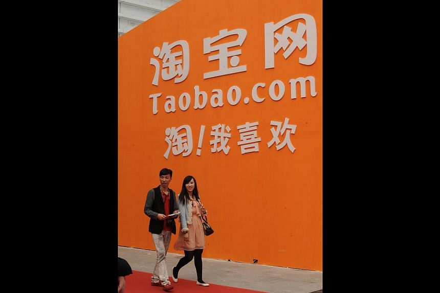 Taobao has challenged China's market regulator, which said in a report that it had the worst performance among six online shopping sites.