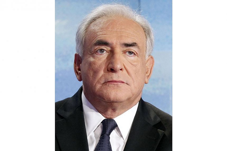 """The sexual proclivities of former International Monetary Fund (IMF) chief Dominique Strauss-Kahn come under the spotlight again on Monday when he goes on trial in France for """"pimping"""" four years after a sex scandal cost him a shot at the presidency."""