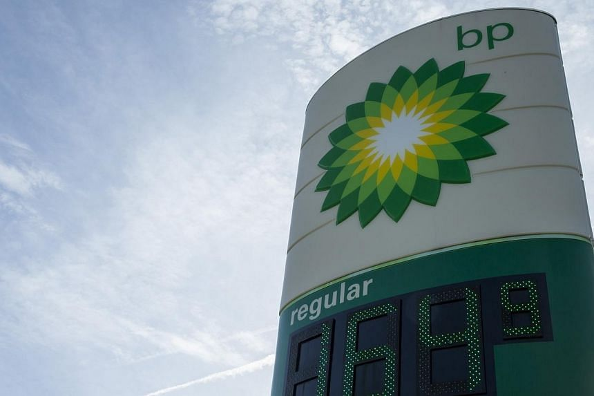 Energy giant BP on Tuesday, Feb 3, 2015, said it would slash investment this year as tumbling oil prices cut into the group's profits, mirroring a situation across the sector. -- PHOTO: REUTERS
