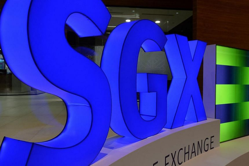 The Singapore bourse saw more activity from retail investors and an increase in securities trading in January. -- BT PHOTO:ARTHUR LEE CH