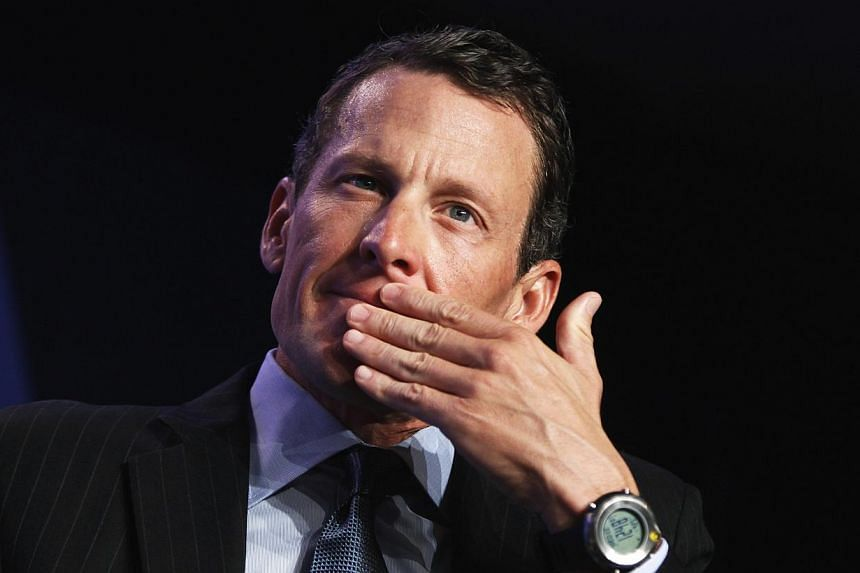 Disgraced professional cyclist Lance Armstrong has been charged with crashing into two parked cars in the Colorado ski resort town of Aspen, with his girlfriend initially telling authorities that she was driving, police reports showed on Feb 3, 2015.
