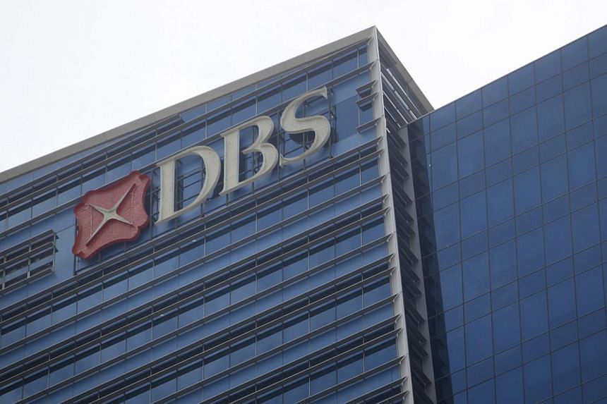 DBS Bank has launched a programme to provide financing to technology start-ups and expand capital-raising options for technopreneurs. --- PHOTO: ST FILE