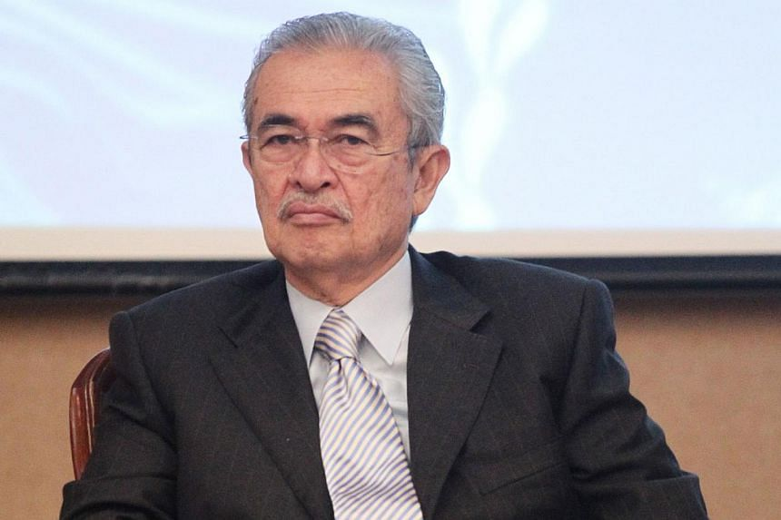 Malaysia can't blame Singapore entirely for its woes: Former Malaysian PM Abdullah Badawi