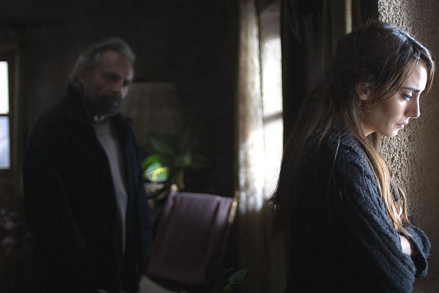 A still from Nuri Bilge Ceylan's Winter Sleep, which won the Palme d'Or at the Cannes Film Festival in 2014. -- PHOTO: SINGAPORE INTERNATIONAL FILM FESTIVAL
