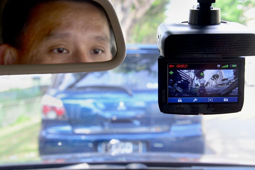 Insurers have urged more motorists to install in-vehicle cameras to protect themselves in hit-and-run cases. The General Insurance Association of Singapore said the videos will allow culprits to be identified, in a bid to get them to pay for the dama