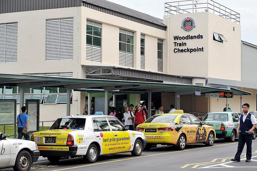 The first day of operations at the new Woodlands Train Checkpoint (WTCP) on July 1, 2011 went smoothly. Traffic congestion along the Causeway could be a thing of the past as both Malaysia and Singapore have agreed to increase the number of train