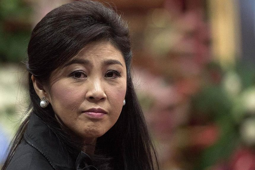 Thailand's anti-graft agency indicted 250 former lawmakers on Tuesday, less than a month after former prime minister Yingluck Shinawatra was banned from policits for five years, in a ruling that will further erode the influence of former Prime Minist