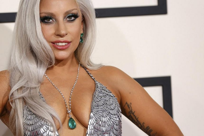Quirky pop diva Lady Gaga (above) announced on Twitter that she will star in season five of American Horror Story, and revealed the FX show's new theme - Hotel. -- PHOTO: REUTERS