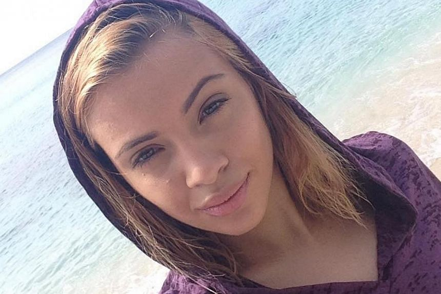 Recent contestant on America's Next Top Model Mirjana Puharwas killed in a triple slaying in Charlotte, North Carolina, police and the website TMZ said on Wednesday. -- PHOTO: FACEBOOK