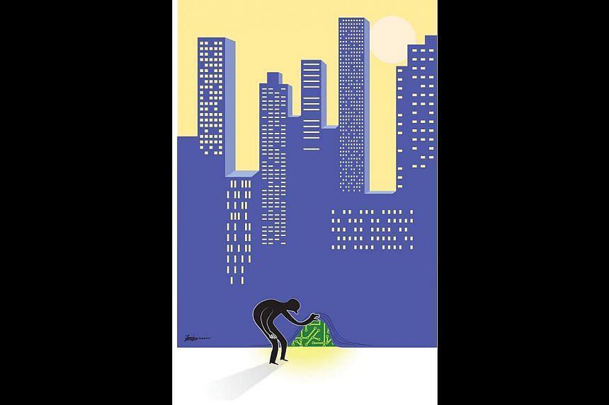 -- ST ILLUSTRATION: MANNY FRANCISCO